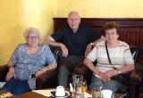 Raymonde, Albert et Yvette