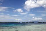Lagoon Panorama, Bora Bora.