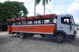Island Bus, Huahine.
