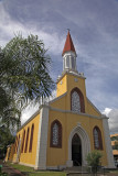 Cathedral of the Immaculate Conception, Papeete, Tahiti.