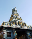 Kadri Manjunatha Temple, Mangalore, India.