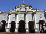 St. Aloysius Church, Mangalore, India.