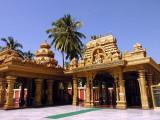 Kudroli Gokarnath Temple, Mangalore, India.