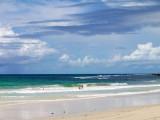 Beau Vallon Beach, Seychelles.