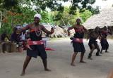 Tanzanian Dancers, Dar-es-Salaam, Tanzania.