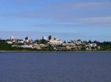 Maputo Skyline, Mozambique.