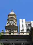 Post Office Clock Tower, Durban, SouthAfrica.