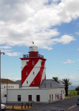 Moaning Millie Lighthouse, Capetown, South Africa.