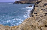 Central Fuerteventura....