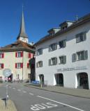 Corner of Chur