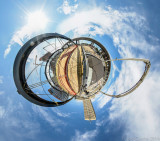 Little Planet Panoramics