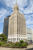 The Rand Building - Buffalo, NY - Lafayette Square