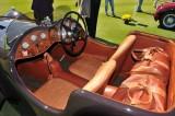 1936 Jaguar SS 100, Ethel & John North II, St. Michaels, MD (4758)