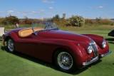 1954 Jaguar XK120 Roadster, Ron Schotland ( (4782)