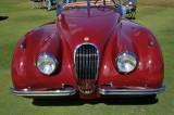 1954 Jaguar XK120 Roadster, Ron Schotland (4783)