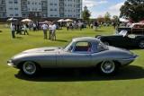 1962 Jaguar E-Type Series 1 Roadster, James G. Harris, Middleburg, VA (4801)