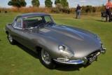 1962 Jaguar E-Type Series 1 Roadster, James G. Harris, Middleburg, VA (4807)