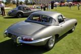 1962 Jaguar E-Type Series 1 Roadster, James G. Harris, Middleburg, VA (4817)