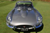 1962 Jaguar E-Type Series 1 Roadster, James G. Harris, Middleburg, VA (4819)