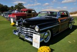 1950 Chrysler Town & Country Newport 2-Door Hardtop Coupe, Sal & Sue Anicito, Allendale, NJ (4844)