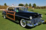 1950 Chrysler Town & Country Newport 2-Door Hardtop Coupe, Sal & Sue Anicito, Allendale, NJ (4850)