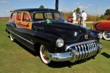 1950 Buick Super Model 59 Estate Wagon Hercules, Jeffrey Spence, Royal Oak, MD (4863)