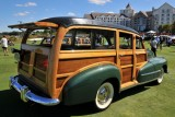 1948 Oldsmobile Dynamic 66 Series Station Wagon, Daniel Jobe, Greenbelt, MD (4874)