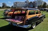 1950 Buick Super Model 59 Estate Wagon Hercules, Jeffrey Spence, Royal Oak, MD (4884)