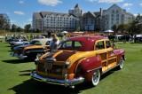 1948 Chrysler Town & Country 4-Door Sedan, Loren Hulber, Macungie, PA (4888)