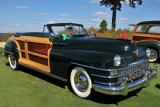 1948 Town & Country Convertible, Lawrence & Ellen Macks, Owings Mills, MD (4894)