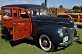 1940 Ford Deluxe Station Wagon, Bob Hanson, North Potomac, MD (4900)