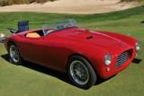 1955 Siata 300BC Sport Spider by Bertone, Bill Lightfoot, Vienna, VA (4907)