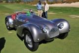 1950 Allard J2 Roadster, David Hans, Barrington, IL (4922)
