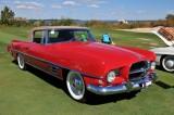 1957 Dual-Ghia D500 Convertible, Ed & Carole Blumenthal, Lafayette Hill, PA (4934)