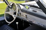 1955 Mercedes-Benz 300 SL Gullwing Coupe, Ralph Manaker, Marshall, VA (4965)