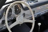 1955 Mercedes-Benz 300 SL Gullwing Coupe, Ralph Manaker, Marshall, VA (4978)