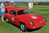 1959 Abarth 750GT by Zagato, Joe Parlanti, North Potomac, MD (4985)