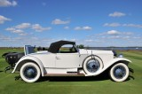 1927 Rolls-Royce Phantom I Playboy Roadster by Brewster, Jim & Marion Caldwell, Toms River, NJ (5013)