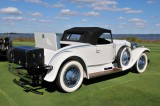 1927 Rolls-Royce Phantom I Playboy Roadster by Brewster, Jim & Marion Caldwell, Toms River, NJ (5020)