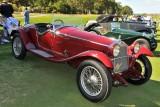 1930 Alfa Romeo 1750 by Zagato, John & Judie Willock, Chestertown, MD (5069)