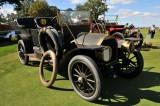 1910 Stevens-Duryea Model X 5-Passenger Touring, Bill Alley, Greensboro, VT (5081)