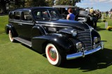 1940 Cadillac Series 75 Imperial 7-Passenger Limousine by Fleetwood, Chris Berry, Woodbridge, VA (5099)