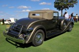 1934 Packard Twelve 1107 Coupe, Dave Kane, Bernardsville, NJ (5128)