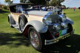 1928 Packard Custom Eight 443 Phaeton, Ralph Marano, Westfield, NJ (5150)