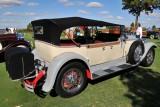 1928 Packard Custom Eight 443 Phaeton, Ralph Marano, Westfield, NJ (5157)