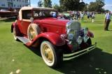 1931 Franklin 151 Convertible, Debbie & Bob Corman, Pen Argyl, PA (5211)