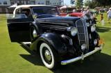 1936 Dodge D2 Convertible Sedan, Mike Romano Jr., Roseto, PA (5224)
