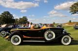 1930s Auburn Boattail Speedster, Sonny and Joan Abagnale, Cedar Grove, NJ (5247)