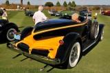 1930s Auburn Boattail Speedster, Sonny and Joan Abagnale, Cedar Grove, NJ (5254)