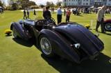 1936 Jaguar SS 100, Ethel & John North II, St. Michaels, MD (4753)